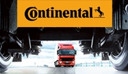 CAMION TSOLAKIDIS and Continental Collaboration