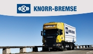 Knorr - Bremse and CAMION TSOLAKIDIS collaboration